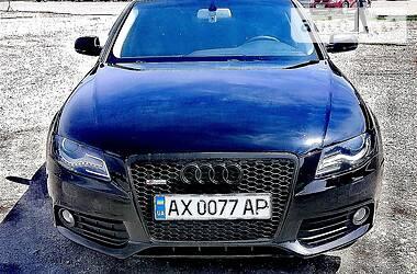 Седан Audi A4 2010 в Харькове