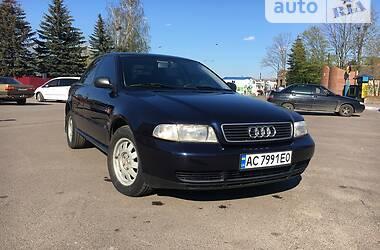 Audi A4 1995 в Любомле