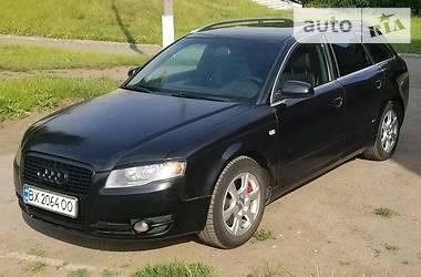 Универсал Audi A4 2005 в Хмельницком