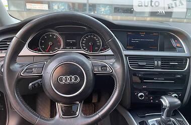 Седан Audi A4 2014 в Харкові