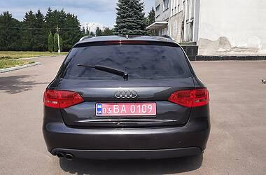 Универсал Audi A4 2011 в Ровно