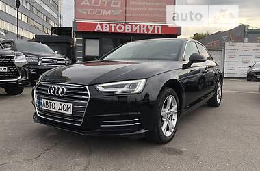 Седан Audi A4 2017 в Києві