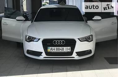 Audi A5 2013 в Мариуполе