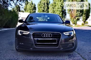Audi A5 2012 в Черноморске