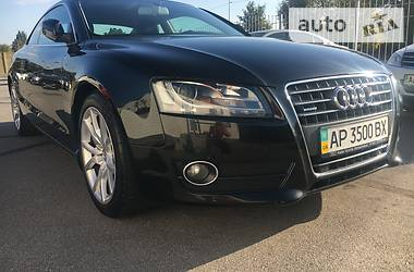 Audi A5 2010 в Запорожье