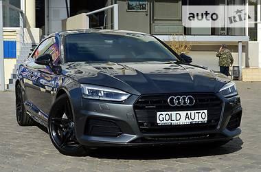 Audi A5 2018 в Одессе