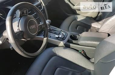 Audi A5 2012 в Ивано-Франковске