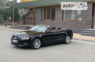 Audi A5 2011 в Луцке