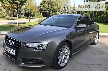 Audi A5 2013 в Дніпрі