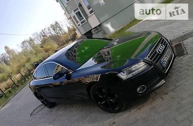 Audi A5 2010 в Львові