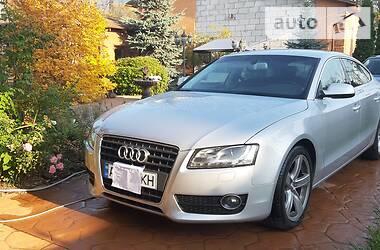 Audi A5 2011 в Києві