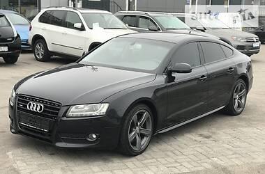 Audi A5 2009 в Запорожье