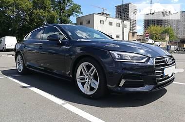 Audi A5 2017 в Киеве