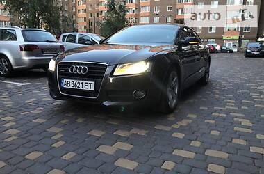 Audi A5 2010 в Виннице