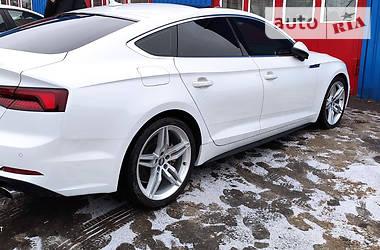 Audi A5 2018 в Харкові