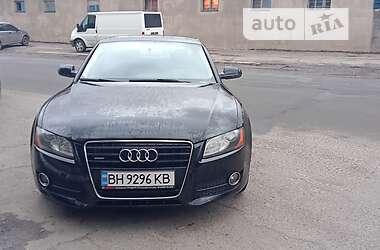 Audi A5 2010 в Одесі