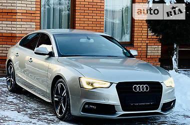 Audi A5 2014 в Києві