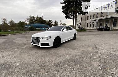 Audi A5 2015 в Тернополе