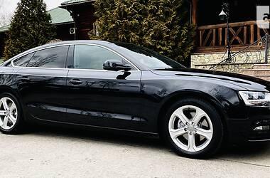 Audi A5 2015 в Киеве