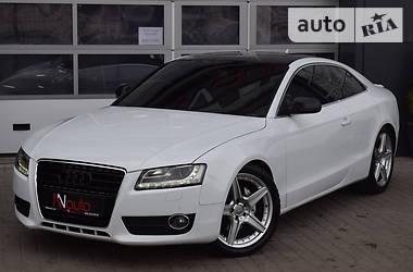 Audi A5 2009 в Одессе