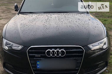 Седан Audi A5 2012 в Киеве