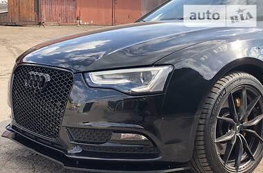 Лифтбек Audi A5 2013 в Киеве