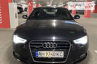 Купе Audi A5 2013 в Киеве