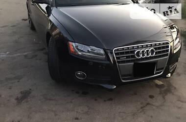 Купе Audi A5 2011 в Одесі