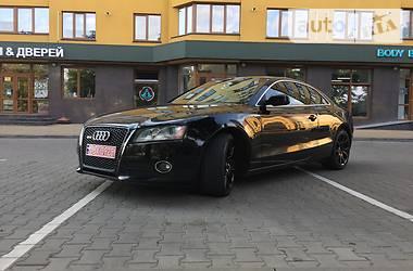 Купе Audi A5 2010 в Луцке