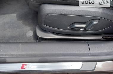 Купе Audi A5 2017 в Львове