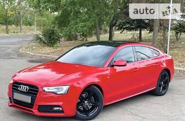 Лифтбек Audi A5 2013 в Дружковке