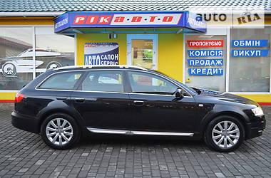 Audi A6 Allroad 2008 в Львове
