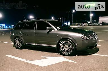 Audi A6 Allroad 2000 в Киеве