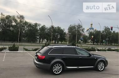 Audi A6 Allroad 2008 в Луганске