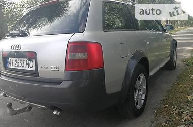 Audi A6 Allroad 2003 в Буче