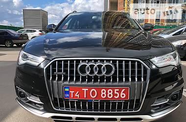 Audi A6 Allroad 2017 в Киеве
