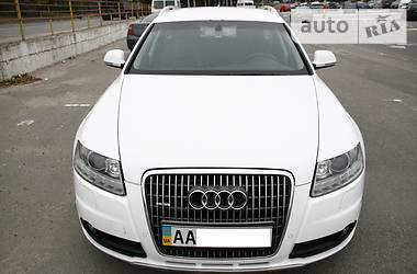 Audi A6 Allroad 2011 в Киеве