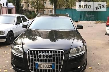 Audi A6 Allroad 2006 в Одессе