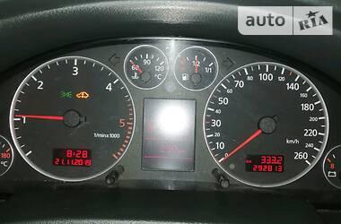 Audi A6 Allroad 2003 в Харькове