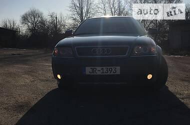 Audi A6 Allroad 2001 в Попельне