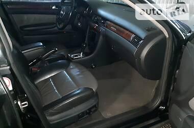 Audi A6 Allroad 2001 в Днепре
