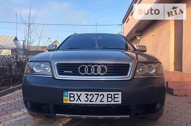 Audi A6 Allroad 2001 в Старой Синяве