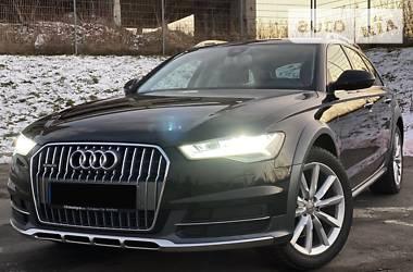 Audi A6 Allroad 2016 в Львове