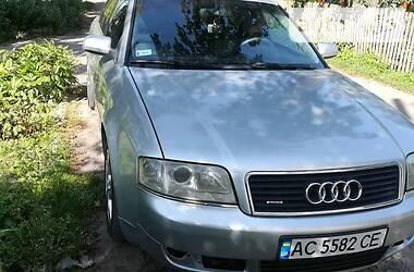 Audi A6 Allroad 2002 в Владимир-Волынском