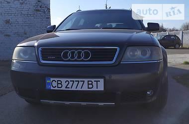 Audi A6 Allroad 2003 в Нежине