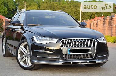 Audi A6 Allroad 2013 в Ровно