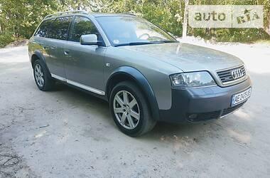 Audi A6 Allroad 2002 в Дніпрі