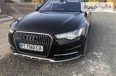 Audi A6 Allroad 2012 в Херсоне