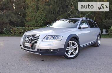 Audi A6 Allroad 2011 в Луцке