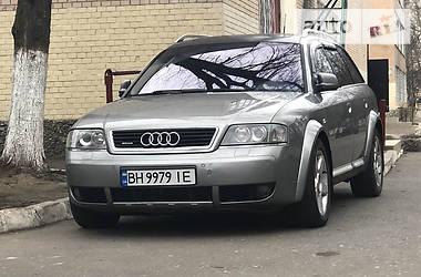 Audi A6 Allroad 2004 в Одессе